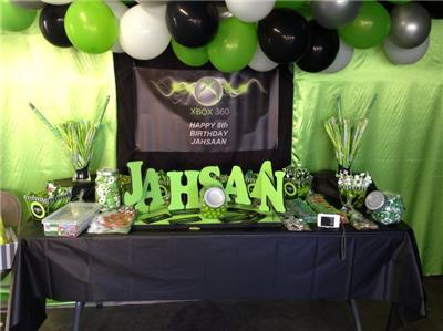 40 Green,Black,Silver & White Mix Helium Quality Balloons ...