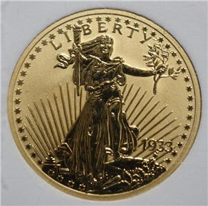 Gold Silver Replicas Of America S Rarest And Most Valuable Coins 1933 Double Eagle