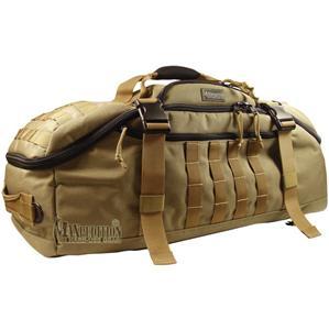 Travel Bag Adventures
