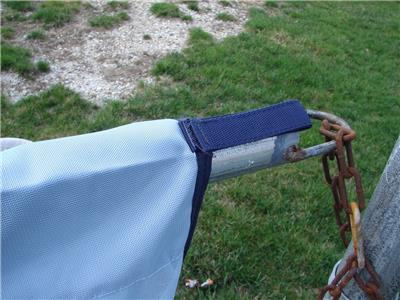 KODIAK Soft Mesh Protection Turnout Horse Fly Sheet Wt Blue Clearance Neck Combo