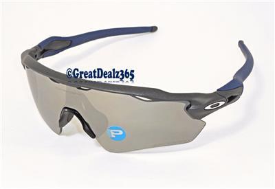 9bd1dc0ea6af6 Oakley Radar Path White Chrome Sunglasses