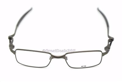 53d4b4c44f Coilover Oakley Eyeglasses - Hibernian Coins and Notes