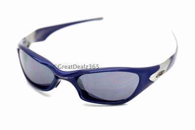 ce4f5b9c98c Oakley Ice Iridium Vs Deep Blue Iridium « Heritage Malta