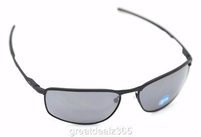 a29476dd0e Oakley Conductor 8 Polarized Sunglasses - Matte Black black Iridium ...