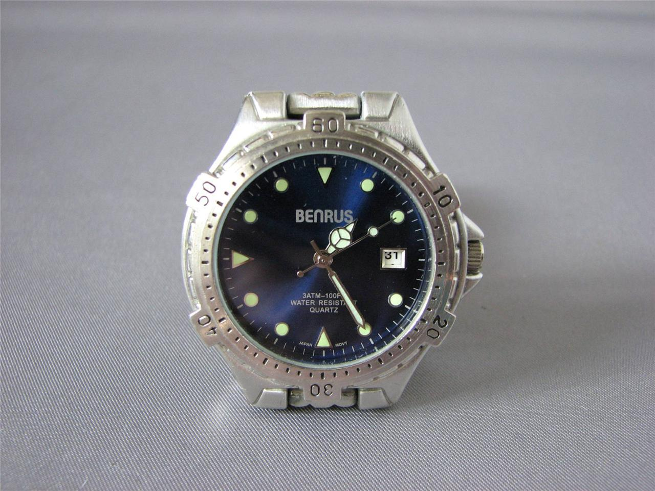 Benrus Wrist Watch Serial Numbers - loadtoronto