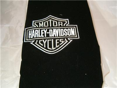 Harley Davidson Truck Bucket Seat Covers Floormats F150 Ebay