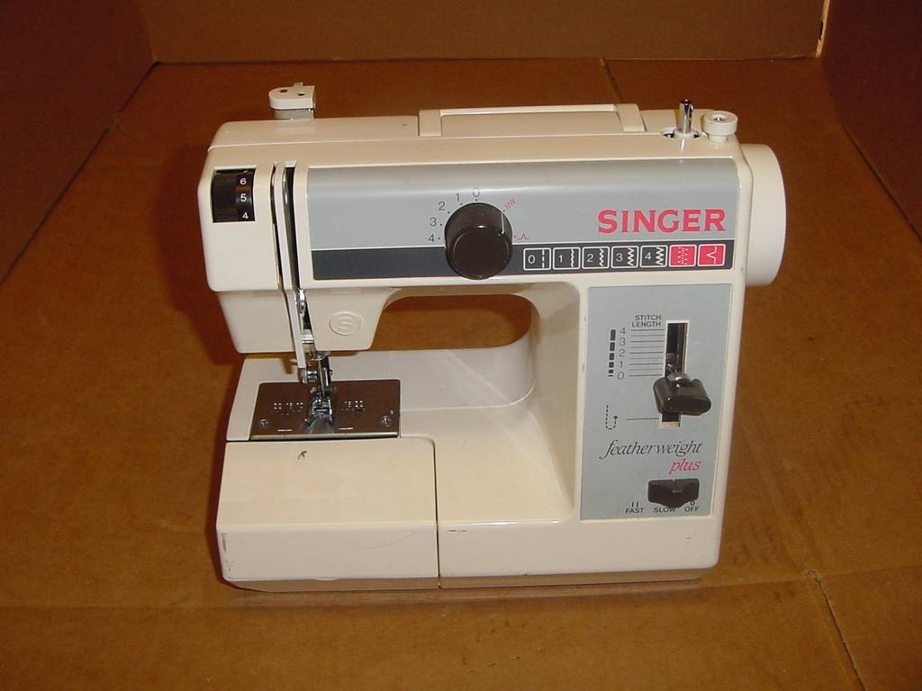 Date Your Singer Sewing Machine