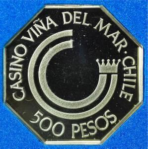 casino online en pesos chilenos