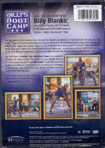 Boot Camp Dvd : dvd billy blanks boot camp mission two 18713517951 ebay ~ Russianpoet.info Haus und Dekorationen