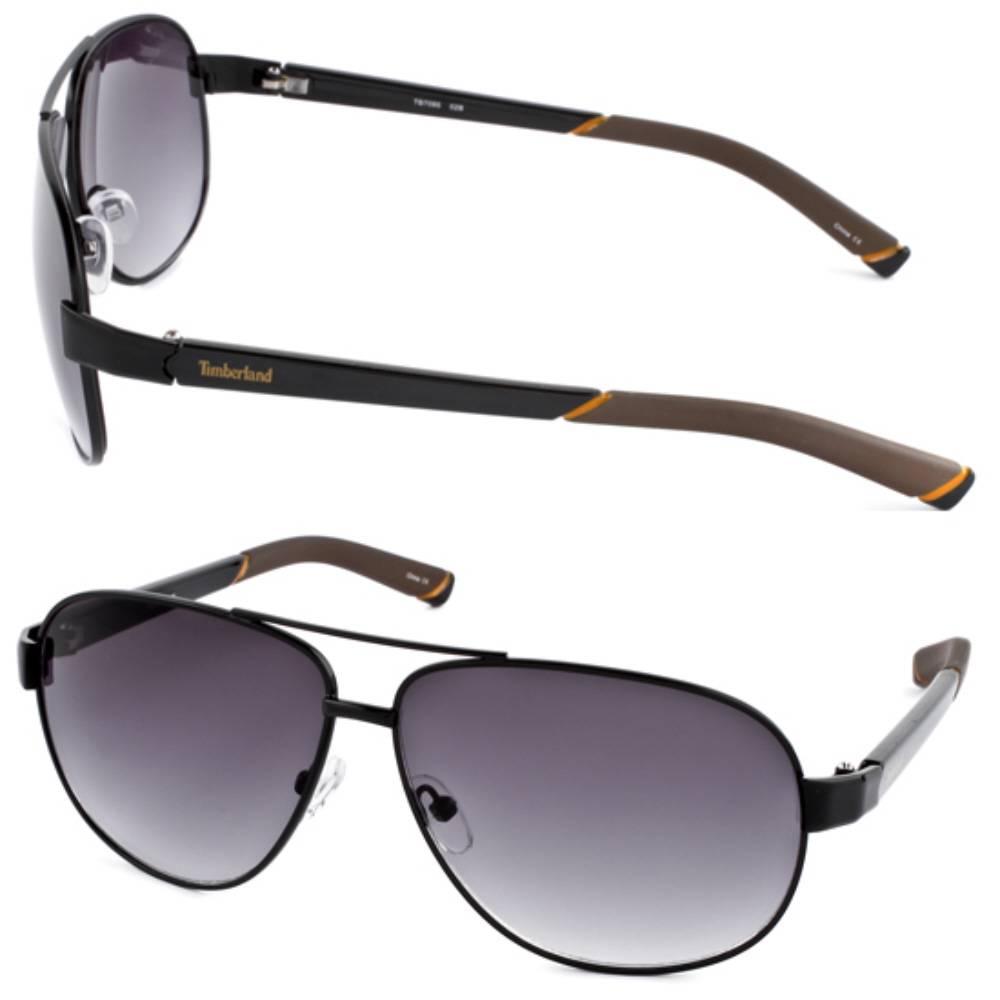 01f0162cb592b Timberland Tb7073 Mens Aviator Style Sunglasses « One More Soul