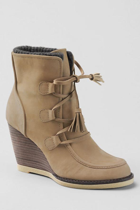 Yahoo! Shopping is the best place to comparison shop for Lands End Snow Boots. Compare products, compare prices, read reviews and merchant ratings.