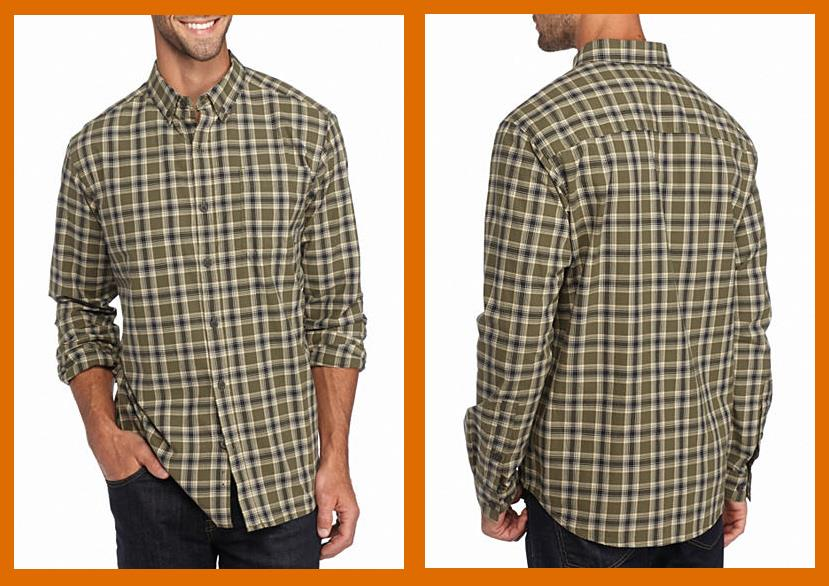 Columbia ~ Out and Back II Men's Button Down Shirt $50 NWT; Picture 2 of 2