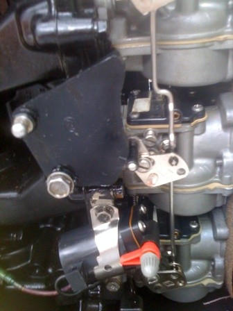 Evinrude 60hp Timing Issues see Pics Page: 1 - iboats Boating Forums