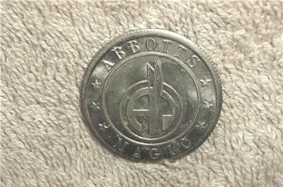 abbotts coins