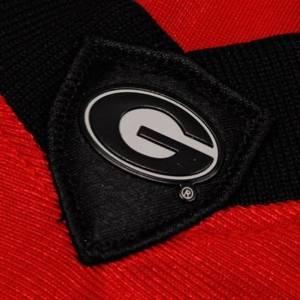 Nike Georgia Bulldogs Pro Combat Rivalry Jersey Jake Fromm s Number ... 12acdb404