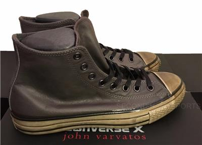 top fashion 12c11 f04b9 Converse by John Varvatos Chuck Taylor All Star Dipped Gumsole Leather  Sneaker