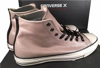 02a8bf105830 Converse by John Varvatos Chuck Taylor All Star Burnished Leather Sneaker.  Brand new with box and ...