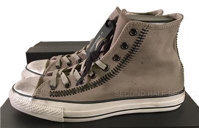 18c023e67fcb6f Converse X by John Varvatos. Chuck Taylor All Star Sneakers Artisan Stitch