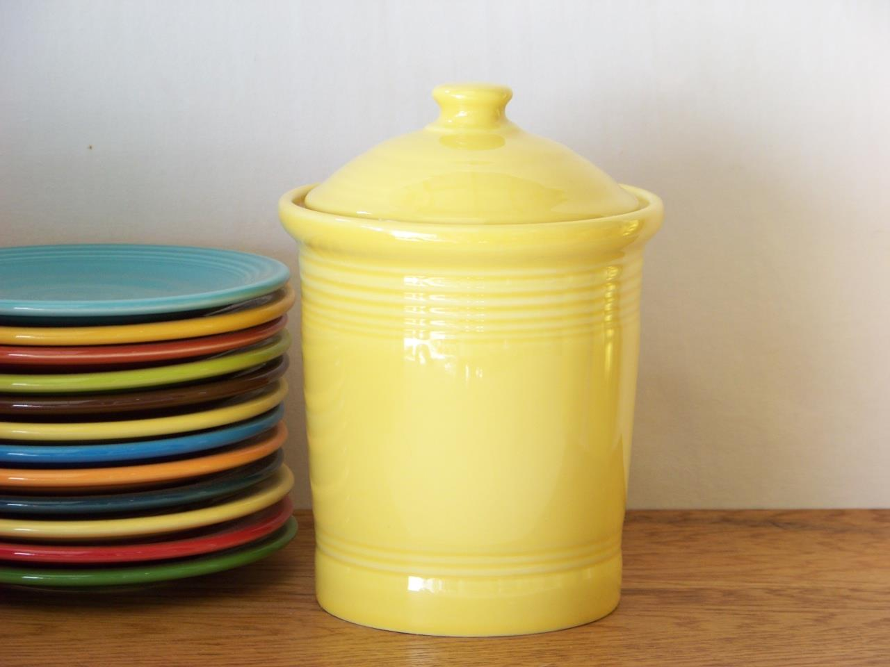 Fiesta-Small-Canister-1st-Quality-Choice-of-Colors thumbnail 4
