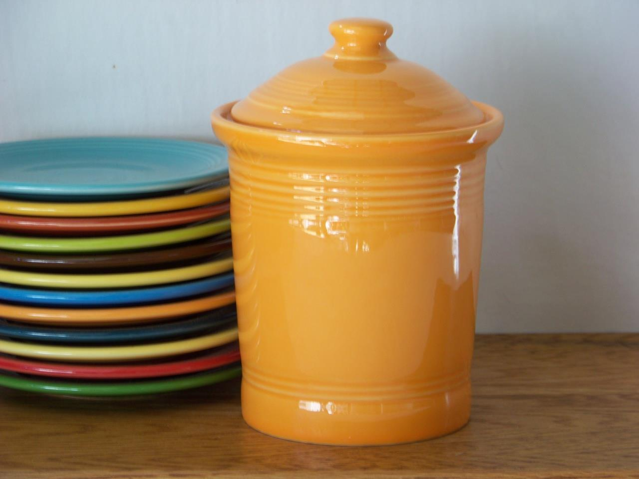 Fiesta-Small-Canister-1st-Quality-Choice-of-Colors thumbnail 5