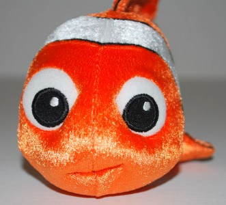 Disney Store Pixar Finding Nemo Plush 9 Quot Fish Clownfish