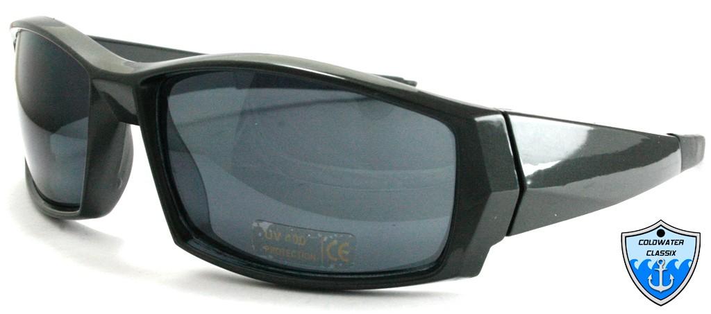 6857dffd87 Mens Sport Sunglasses Smoke Lenses