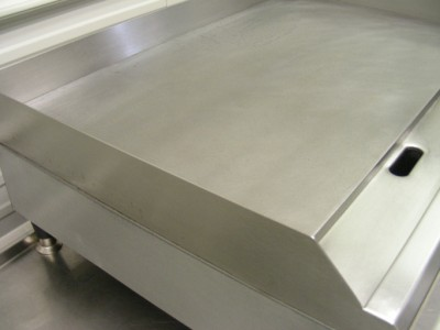 """Star 36"""" Electric Commercial Restaurant Griddle Grill Countertop Flat Stove"""