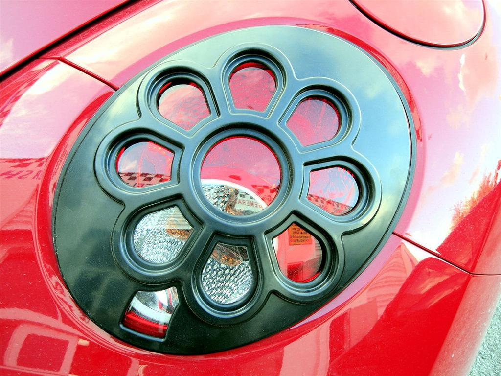 Vw Beetle Light Covers