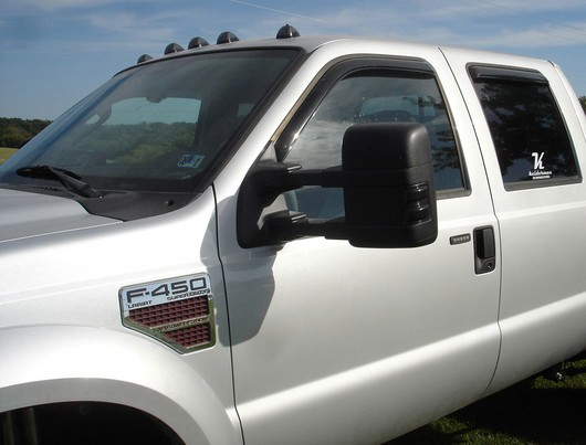 Cab Lights On F250 W Sunroof Ford Truck Enthusiasts