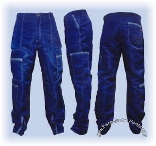 Parachute Pants