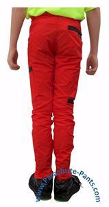 classic countdown kids boys girls parachute pants 80s nylon wet look