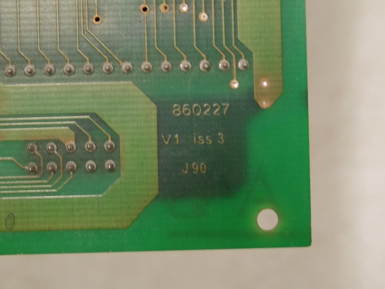 Circuit Board Ze 01 94v 0 9315 Sc88t V1 Issue 3 Ebay Enclosure Electronics Components Printed Boards