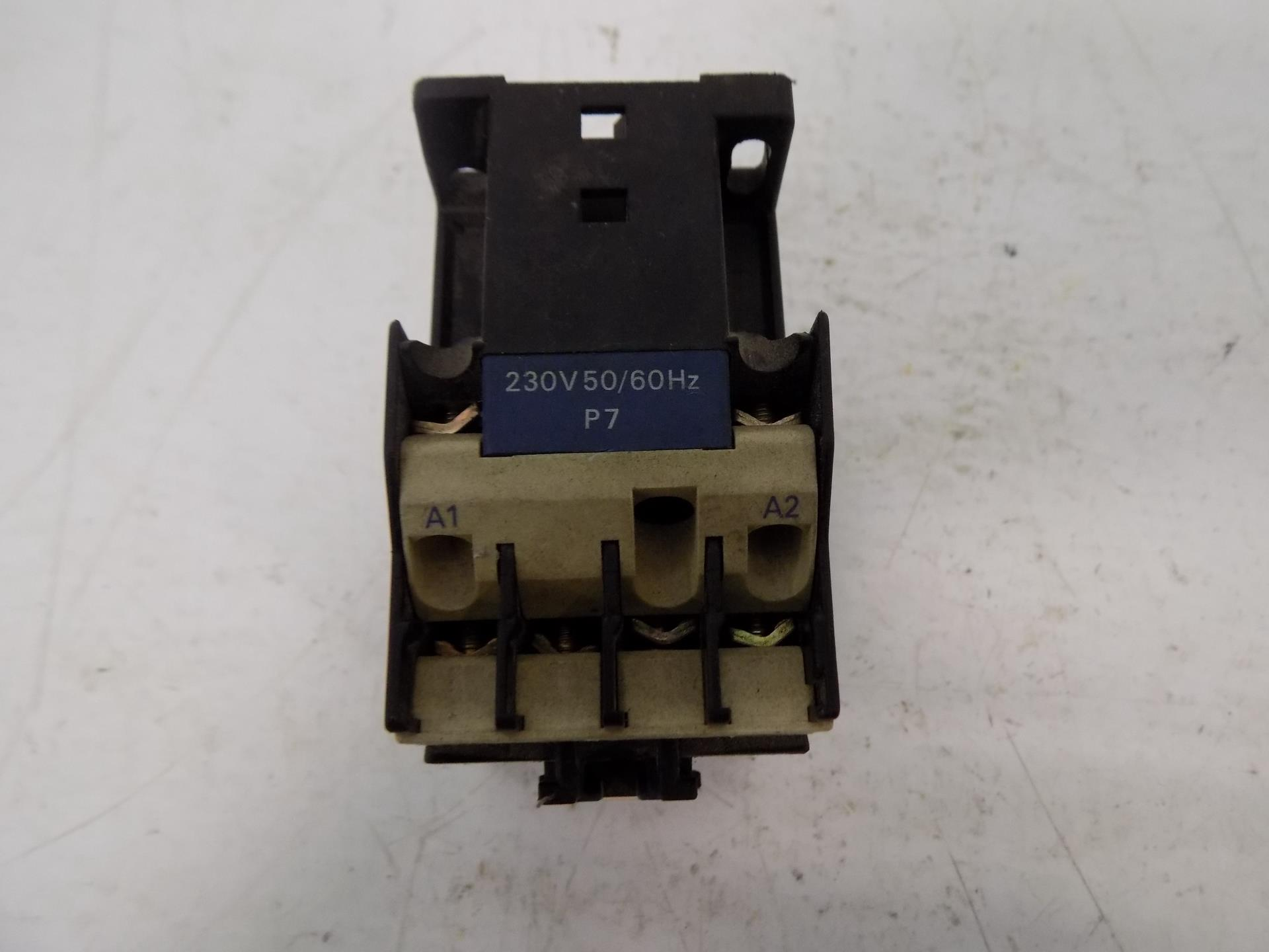 Telemecanique Ac Contactor Lc1 D12 01 Ebay Wiring