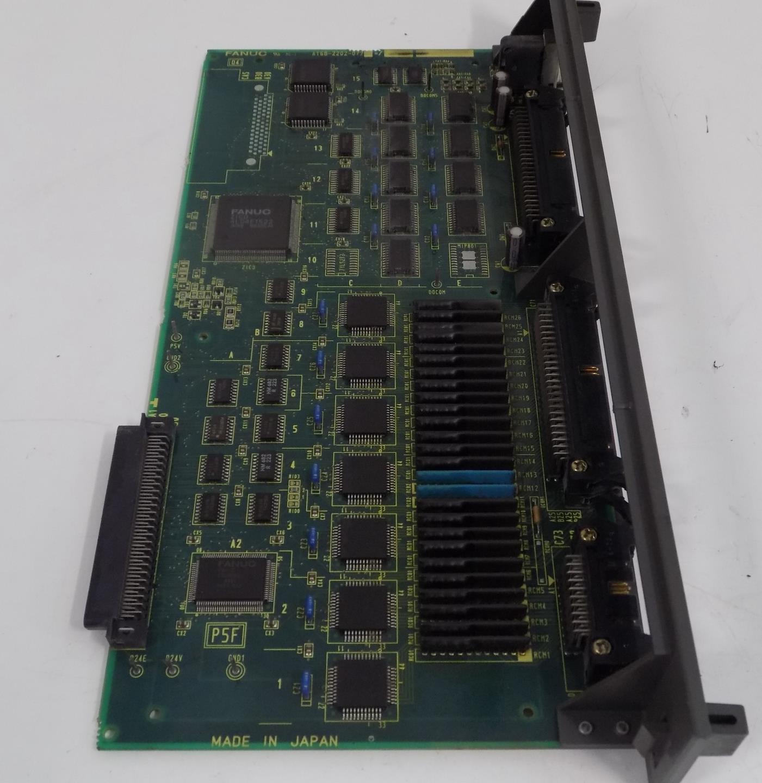 Details about FANUC PLC PC BOARD A16B-2202-072