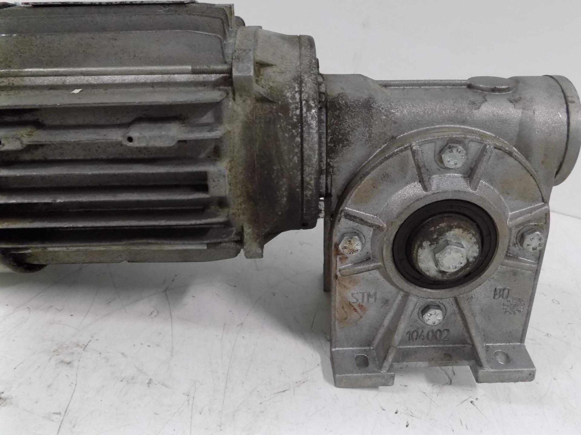 Carpanelli Motor M80b4 1hp IP55 1740rpm
