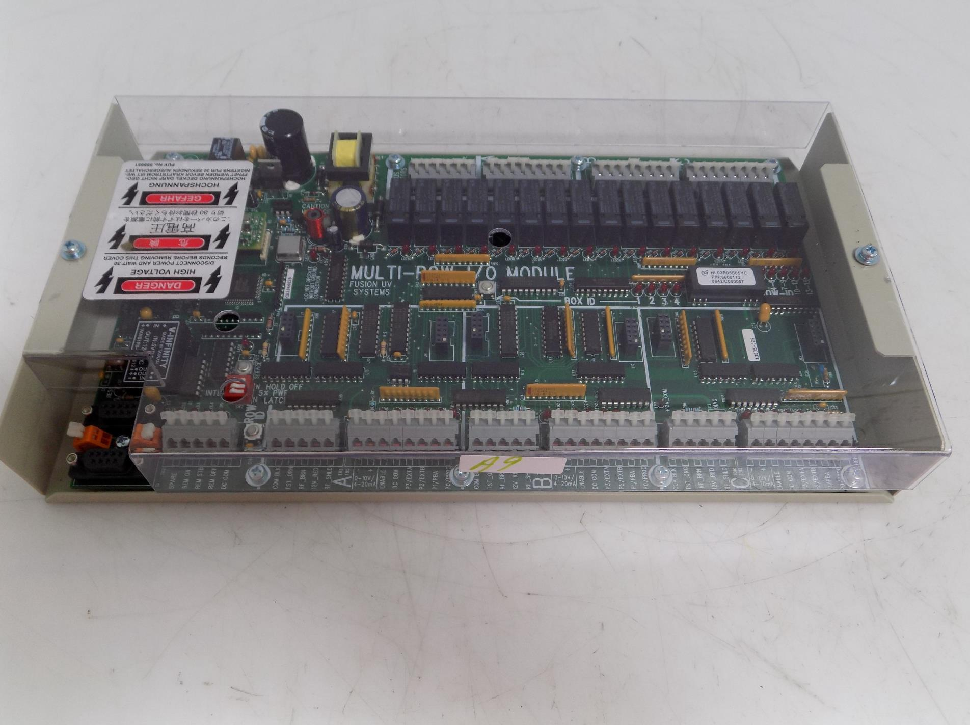 GREENSPRING I//O MODULE OPTO-22 INTERFACE IP-DIGITAL24//IP-OPTO-22 *PZF*