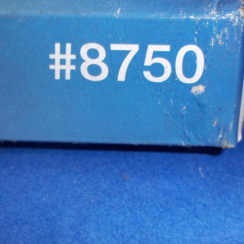 58.0 FT EPSON 17.7 METERS RIBBON CARTRIDGE 8750 *NEW* *JH*