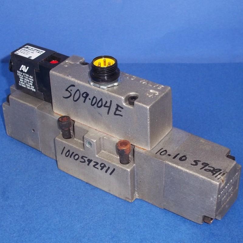 3.1mm HSS E-Z Burr Tool EZL0122-08 Pack of 1