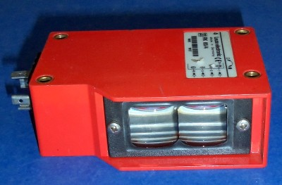 Leuze Electronic 10 30vdc Photoelectric Sensor Rk 85 4 Ebay