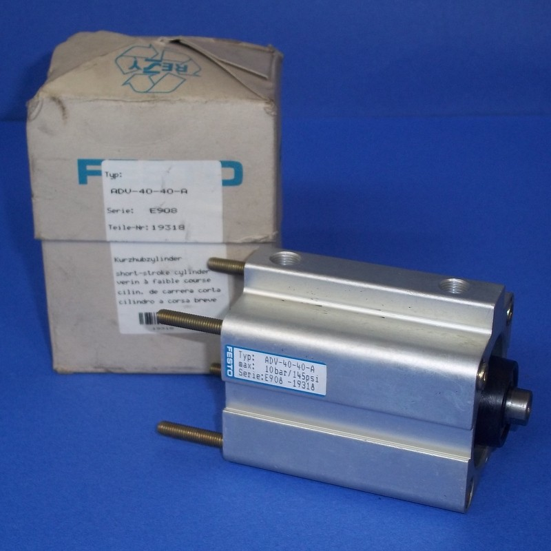 Festo Pneumatic Cylinder Pdf