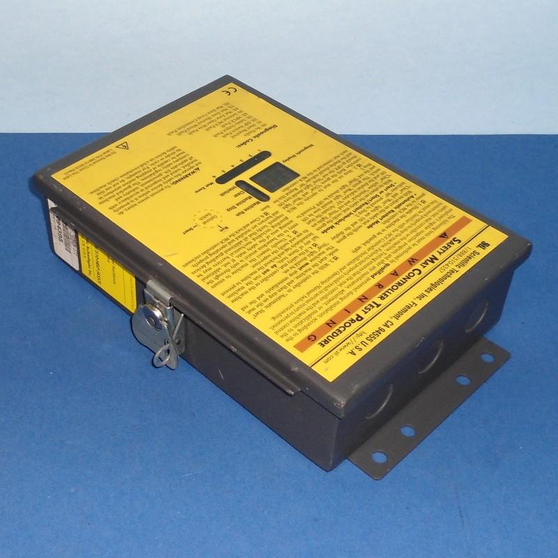 Scientific Technologies Safety Mat Controller Mc6ac 0012