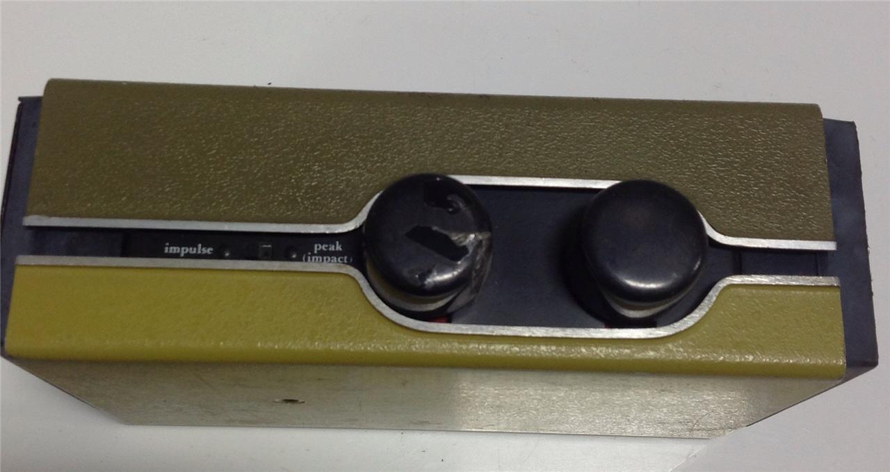 Audio Hz Meter : General radio hz to khz precision sound level