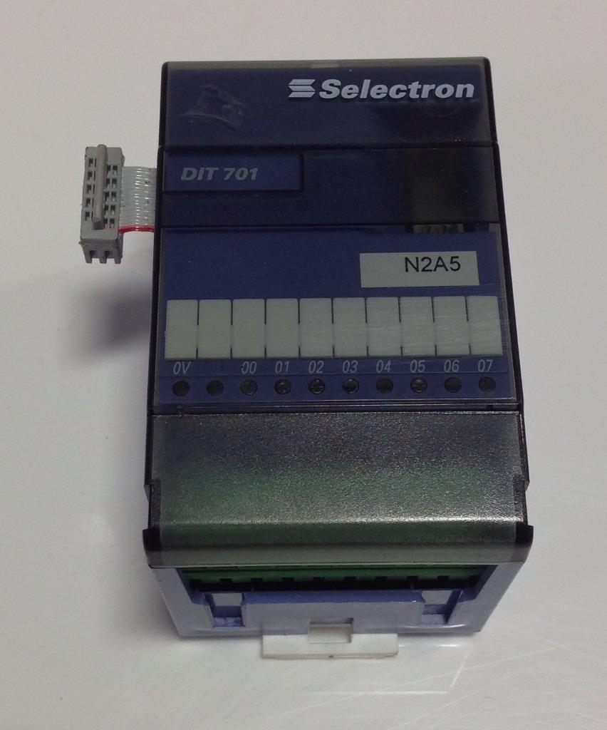 SELECONTROL MAS TERMINAL MODULE DOT 701