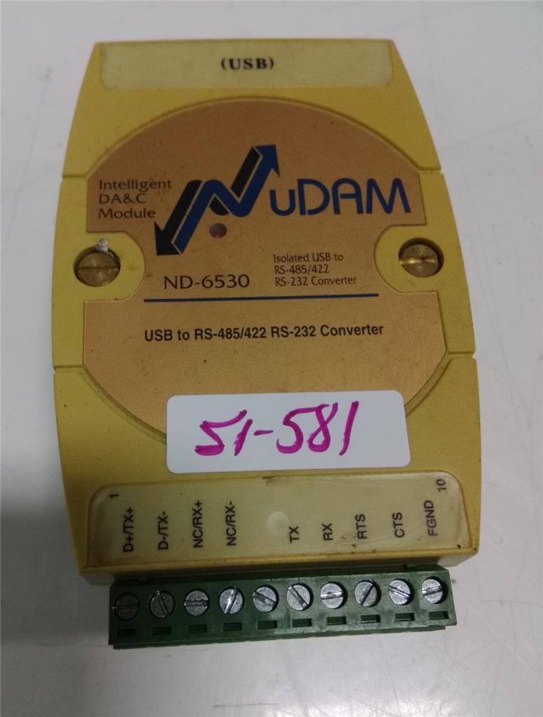 NUDAM ND-6530 DRIVERS DOWNLOAD FREE