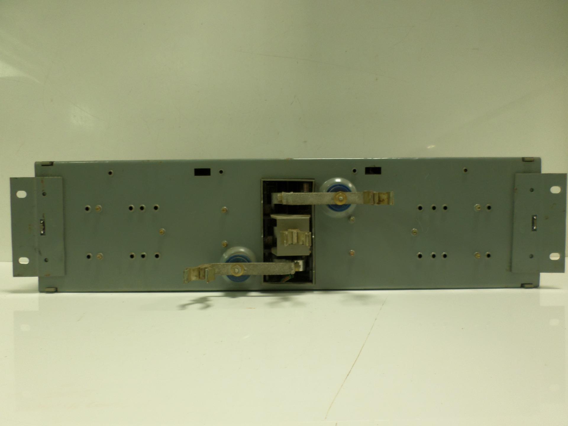 Square D 100 Amp Fuse Box on