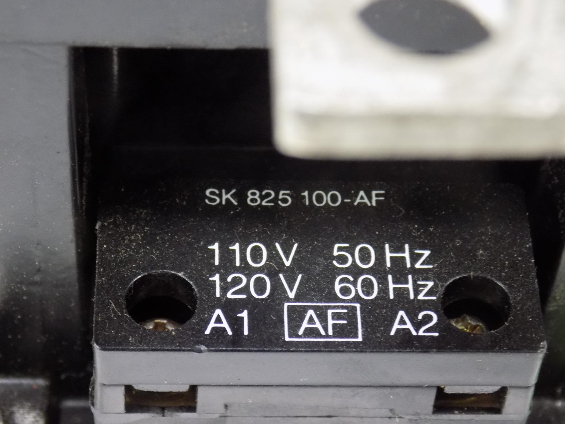 ABB 160 AMP 3 POLE CONTACTOR  EH 160