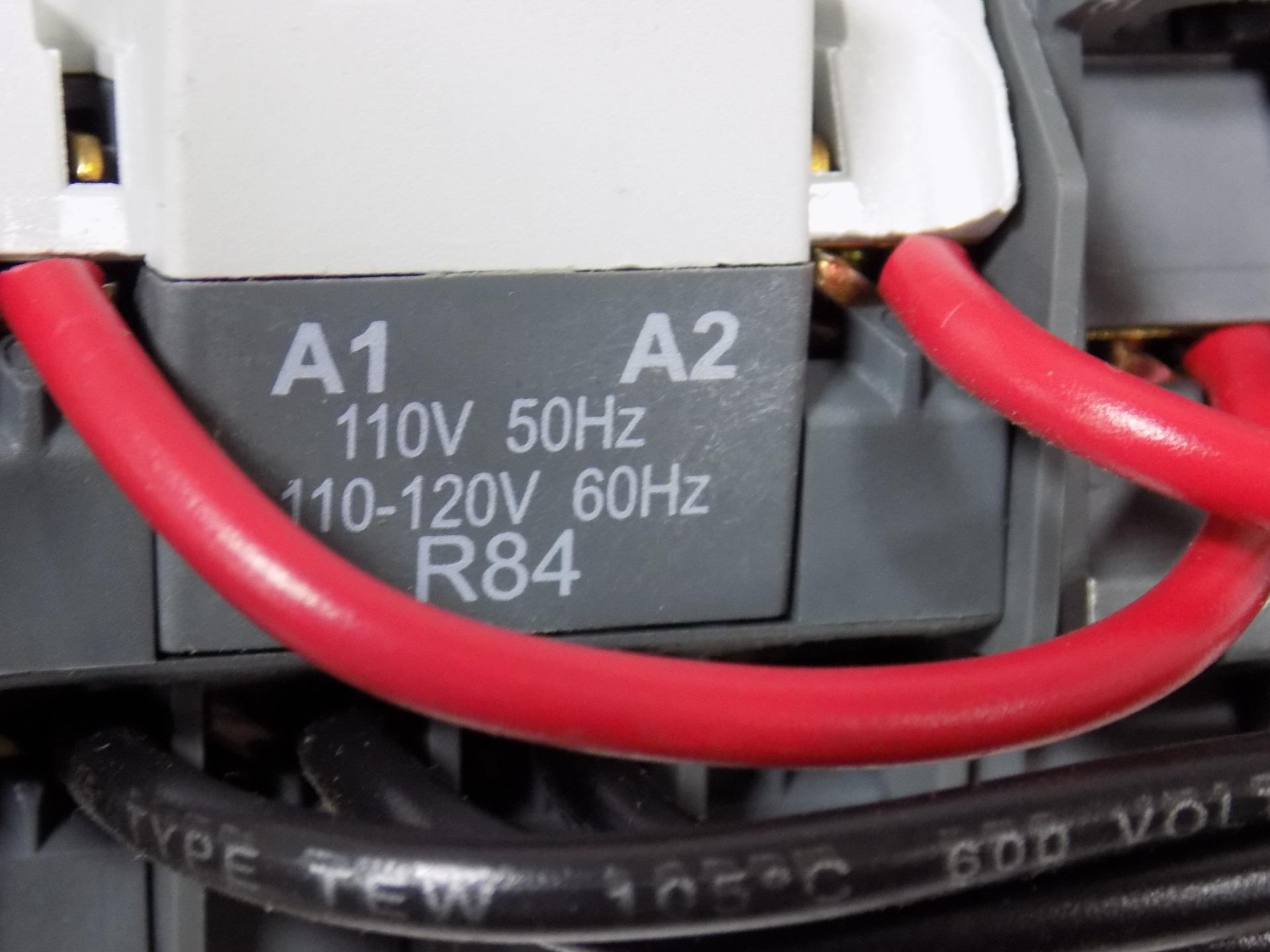 Details About Abb Reversing Contactor A9 30 10 With Aux Ve5 1