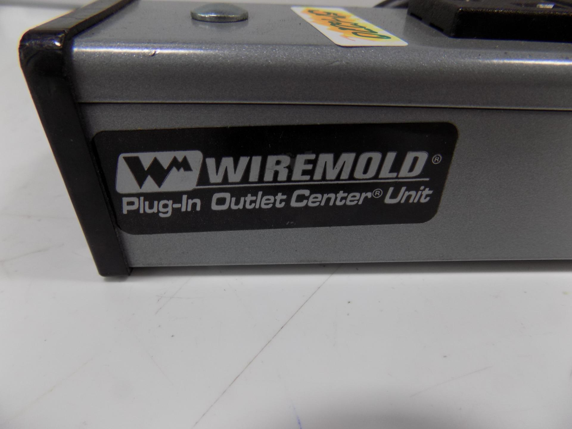 Modern Wiremold 2400 Series Collection - Wiring Diagram Ideas ...