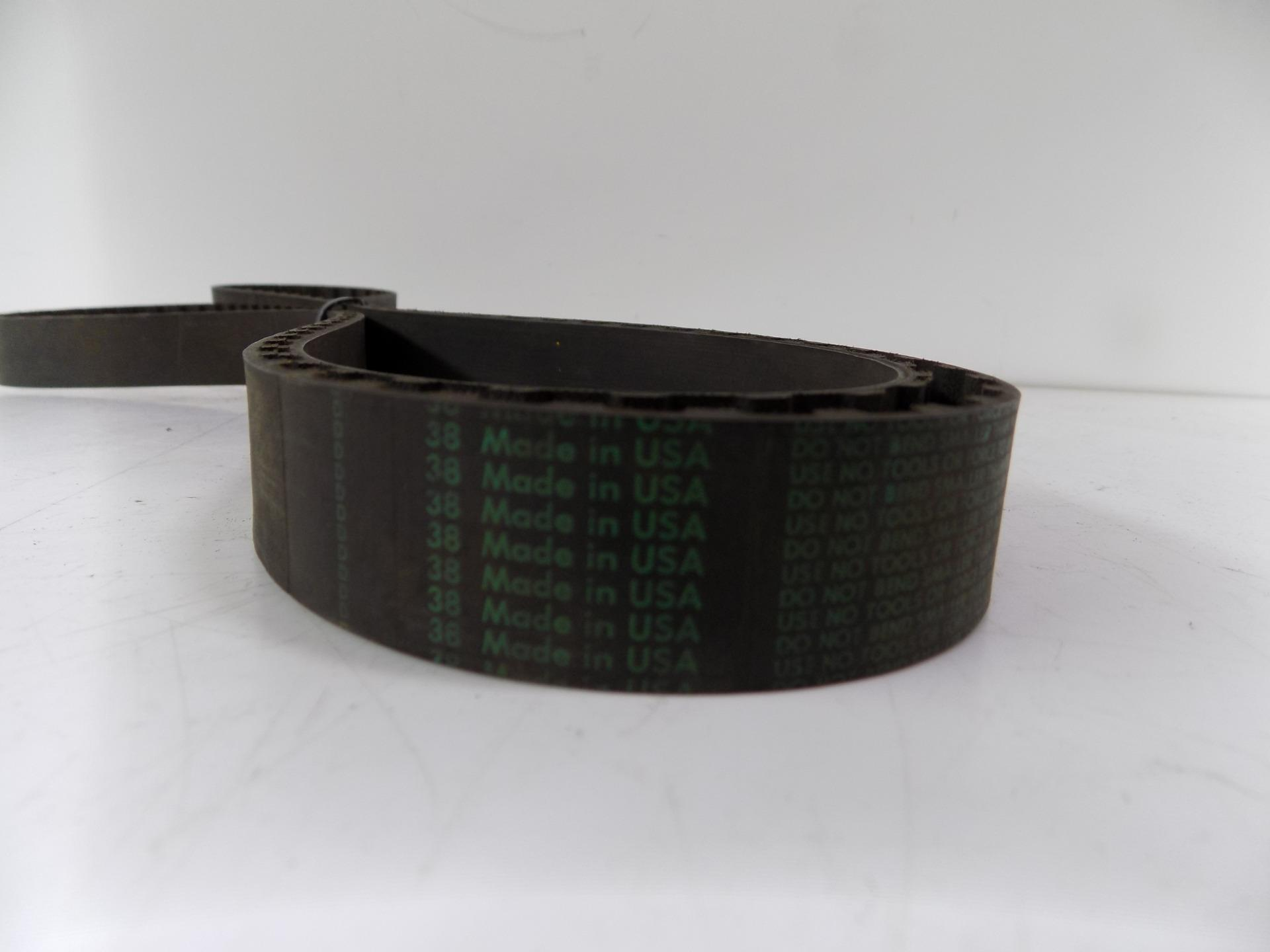 Browning Gearbelt Timing Belt 750 H 100 Nnb 272459385052 C1926 Pulley Right Click Or Long Press Open Image