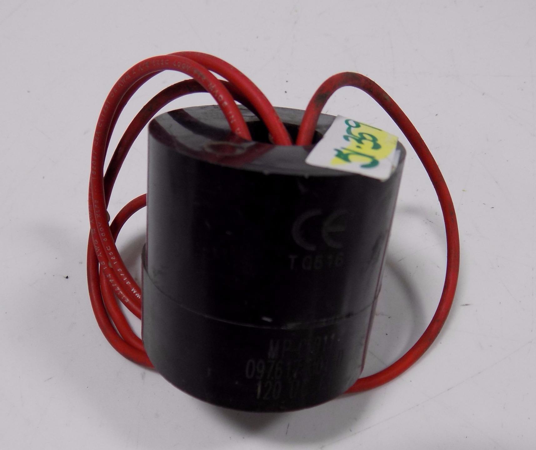 1 NEW ASCO 099257-001-D SOLENOID VALVE COIL NIB ***MAKE OFFER***